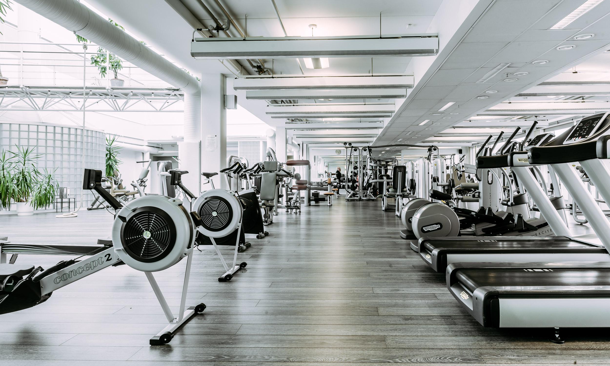 Liikunnan uudelleen aloittamisesta kaivattua energiaa arkeen